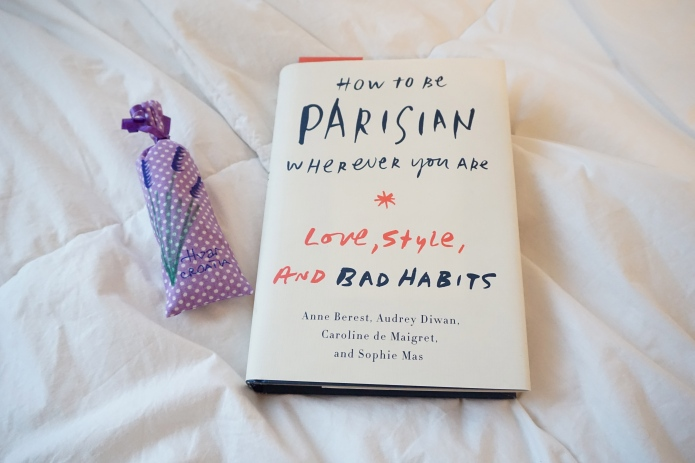 How to Be Parisian | Girl Gangs | I Think It's Ashley